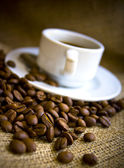 Kaffe drink — Stockfoto