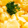 Mac and cheese — Stock Photo #5107432