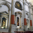 Venice - Church of San Vidal,. — Stock Photo