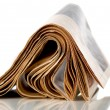 News papers — Stock Photo