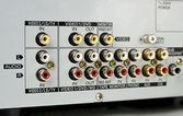 Audio connect — Stock Photo