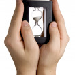 Dispense time — Stock Photo #5018307