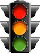 Semáforos — Vector de stock