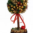Christmas tree — Stock Photo #4409297