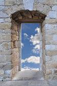 Door to Heaven — Stock Photo