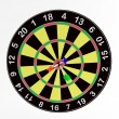 Stock Photo: Darts