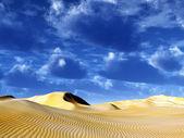 Dunes — Stockfoto