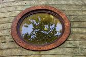 Porthole — ストック写真
