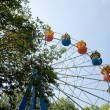 Attraction in park — Stock Photo #5317317