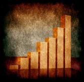бизнес-статистика — Стоковое фото