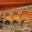 Pont du Gard — Stock Photo #5032174