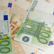 Stock Photo: Money (euro)