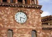 Big clock. — Stock Photo