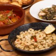 Tapa assortment - 