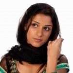 Sari — Stock Photo #4241057