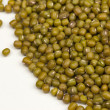 Stock Photo: Moong beans