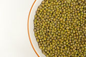 Moong beans — Stock Photo