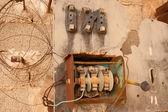 Circuit breaker — Stock Photo