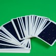 Tarot cards — Stock Photo #4756536