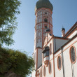 Andechs Monastery in Bavaria — Stock Photo