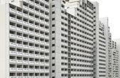 Urban Living — Stock Photo