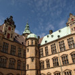 Stock Photo: Kronborg Castle
