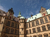 Kronborg Castle — Stock Photo