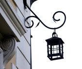 街头灯笼 — 图库照片