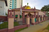 Muslim Mosque Building — Stock Photo