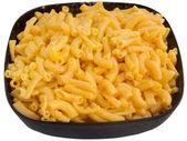 通心粉和奶酪 — 图库照片