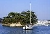 Matsushima resort — Stock Photo