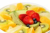 Tentación de frutas exóticas — Foto de Stock