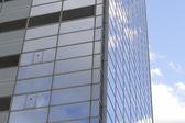 Corporate building — Stockfoto