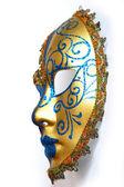 Mascara — Foto de Stock