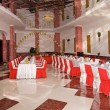 Wedding restaurant — Stockfoto #4668516