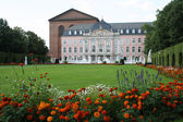 Palace of Trier — Stock Photo