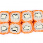 Sushi maki — Stock Photo #4667746
