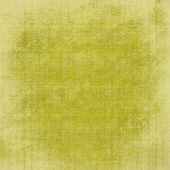 Mustard yellow textured background — Stock Photo