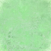 Green grunge textured abstract background — Stock Photo