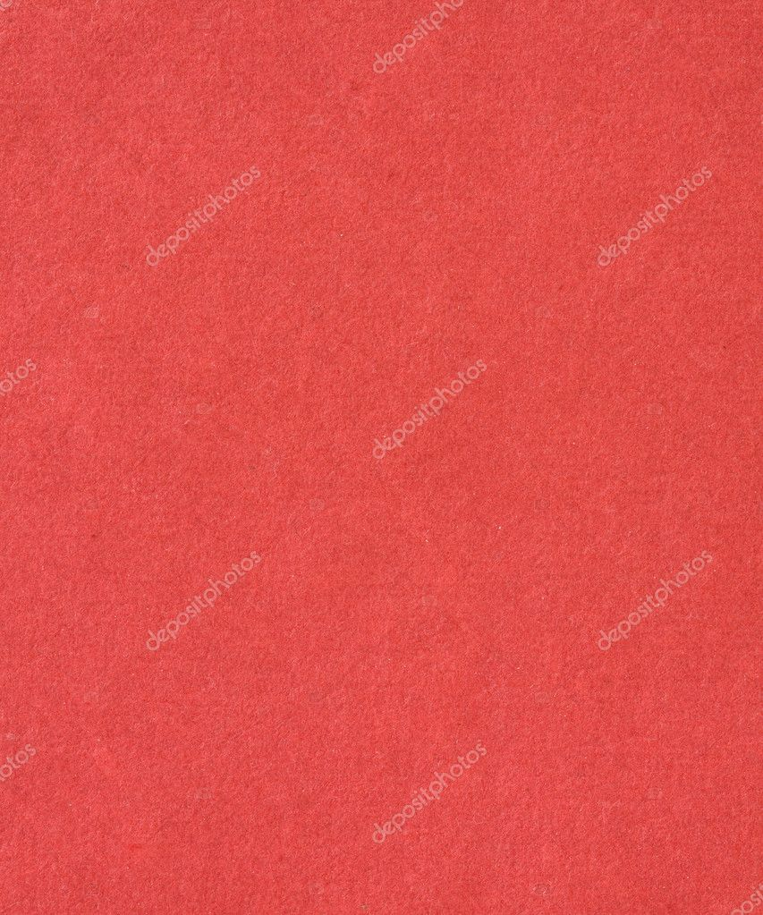 Red Handmade Paper Textured Background with Text Space — Stock Photo #4583230