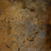 Grungy Rusted Steel — Stock Photo