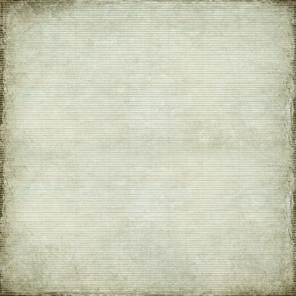 White antique paper and bamboo woven background — Stock Photo ...