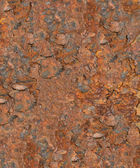 Highly Rusted Background — Stock Photo