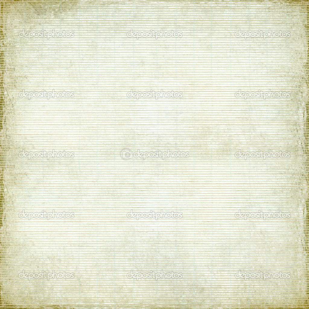 Antique Paper and Bamboo woven Background with Light Grunge Frame — Stock Photo #4847276