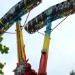 Stock Photo: Funfair