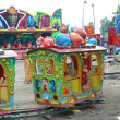 Funfair — Stock Photo #4673399