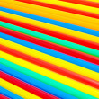 Stock Photo: colored stripes