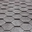 Stock Photo: Roof texture