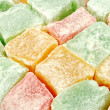 Turkish delights — Stock Photo #4117317