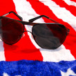 Sunglasses — Stock Photo #4120358